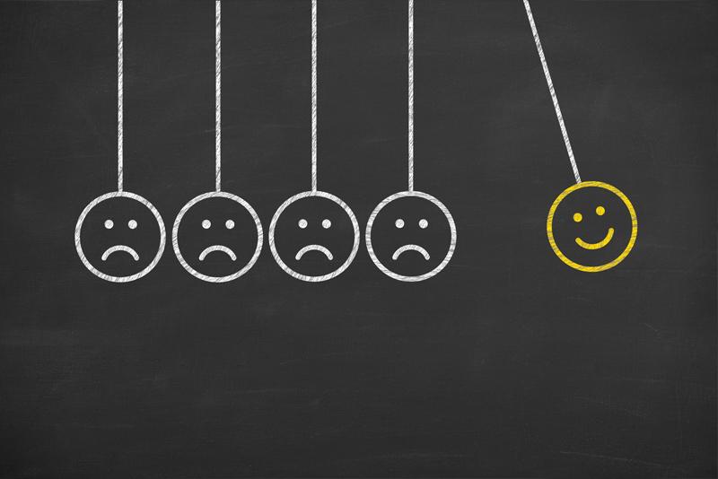 Disturbi depressivi e dell'umore