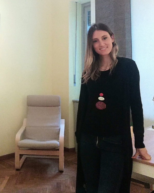 Dott.ssa Anna Maria De Micco